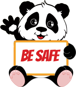 Panda-besafe